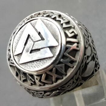 Simbología Vikinga