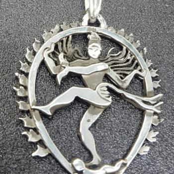 Dios Shiva Nataraja