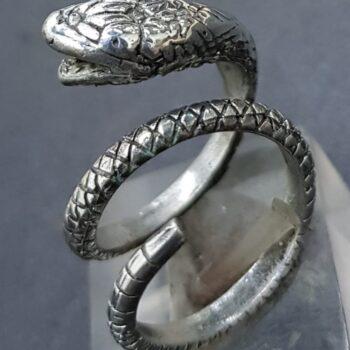 Ouroboros serpientes