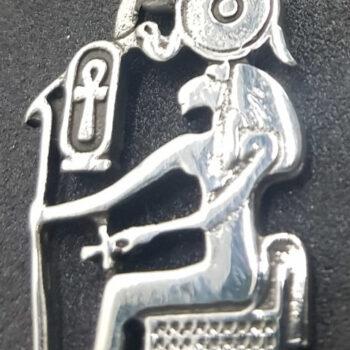 Símbolos y dioses